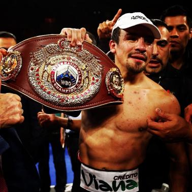 Not only was Marquez fighting better in his late 30s than he was in