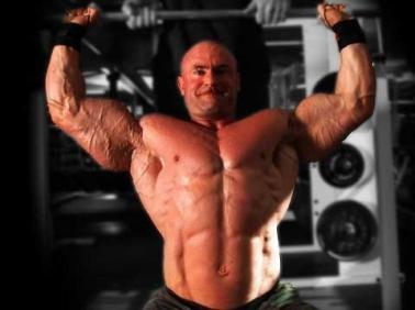 dallas mccarver steroids